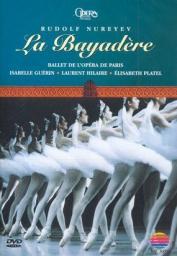Paris Opera Ballet: La Bayadere