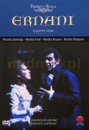 Milan La Scala: Verdi -  Ernani