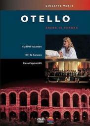 Arena di Verona: Otello