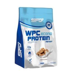 SFD Wpc protein ECONO Chocolate 8% 750g