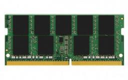 Pamięć do laptopa Kingston DDR4 SODIMM 4GB/2400 CL17 1Rx16 (KVR24S17S6/4)