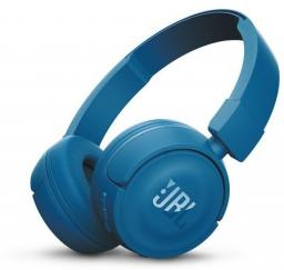 Słuchawki JBL T450BT niebieskie