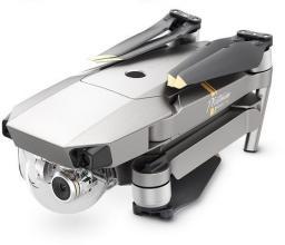 Dron DJI Mavic Pro Platinum (EU)