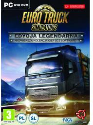 Euro Truck Simulator 2 - Legendarna Edycja
