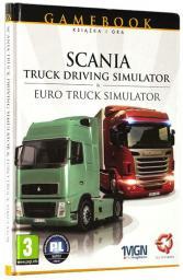 Scania Truck Driving i Euro Truck Simulator