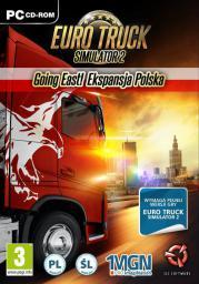 Euro Truck Simulator 2 - Going East! Ekspansja Polska