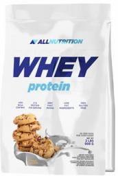 ALLNUTRITION Whey Protein Ciastko 908g