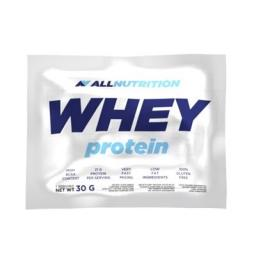 ALLNUTRITION Whey Protein Double Chocolate 30g