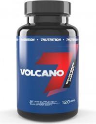 7NUTRITION Volcano 120 kapsułek