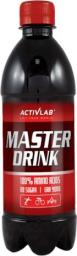 Activlab Drink Master Amino pomarańcza 500 ml