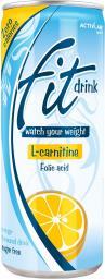 Activlab Fit Drink 250ml Orange
