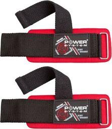 Power System Paski Treningowe Z Wałkiem Power Straps Pin 3350