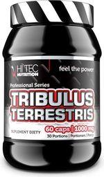 Hi-tec Tribulus Terrestris 60 kaps.