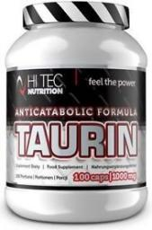 Hi-tec Taurin - 100 kapsułek