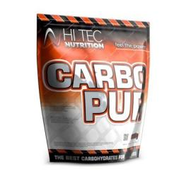 Hi-tec  Carbo Pur  Orange 1000g