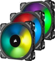 Corsair ML Pro RGB 120 Three Pack (CO-9050076-WW)