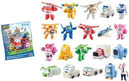 Cobi Super Wings Mini Figurka - różne rodzaje (263726)