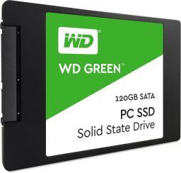 Dysk SSD Western Digital Green 240 GB 2.5'' SATA III (WDS240G2G0A)