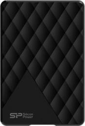 Dysk zewnętrzny Silicon Power Diamond D06 2TB + pendrive 16GB (SP020TBPHDD06S3K90)