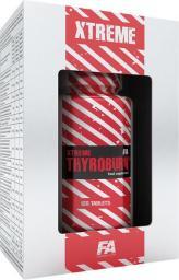FA Nutrition Xtreme Thyroburn - 120 kapsułek