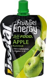 Isostar Żel fruit & carbs Energy Apple 90g