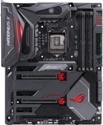 Płyta główna Asus Maximus X FORMULA, Z370, DDR4, SATA3, USB 3.1 Gen2, M.2, ATX (90MB0VN0-M0EAY0)