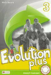 Evolution Plus 3 WB wersja podstawowa
