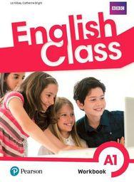 English Class A1 WB