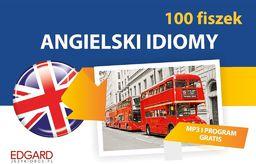 Angielski idiomy100 fiszek