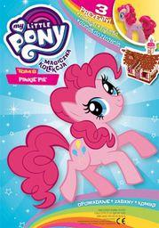 My Little Pony. Magiczna Kolekcja Tom 2