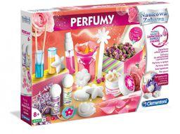 Clementoni Naukowa zabawa. Perfumy (239862)