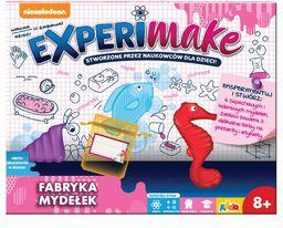 Addo Experimake - Fabryka mydełek
