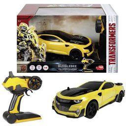 Dickie Transformers Bumblebee RC (254970)