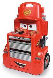 Smoby Cars 3 Mac Truck wózek (254309)