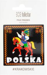 Folkstar Magnes krakowiaczek Polska (265033)