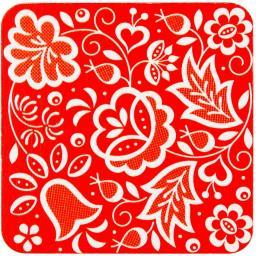 Folkstar Magnes kujawski czerwony Polska (265034)