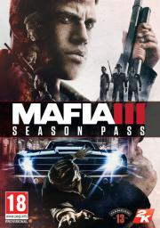Mafia III - Season Pass, ESD
