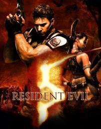 Resident Evil 5, ESD