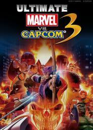 Ultimate Marvel vs. Capcom 3, ESD