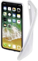 Hama Crystal Clear do Apple iPhone X przezroczyste (001813860000)