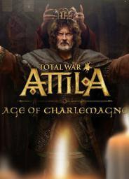Total War: Attila - Pakiet Kampanii Era Karola Wielkiego, ESD (803815)