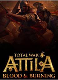 Total War: Attila - Krew i Ogień, ESD