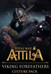 Total War: Attila - Pakiet kultur przodków Wikingów, ESD