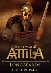 Total War: Attila - Pakiet kultur Długobrodych, ESD