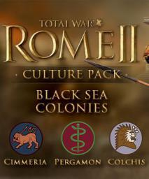 Total War: Rome II - Black Sea Colonies Culture Pack, ESD