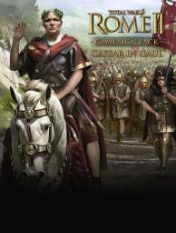 Total War: Rome II - Caesar in Gaul, ESD