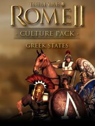 Total War: Rome II - Greek States, ESD