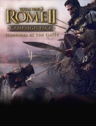 Total War: Rome II - Hannibal at the Gates, ESD