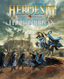 Heroes of Might & Magic III: HD Edition, ESD
