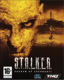 S.T.A.L.K.E.R.: Shadow of Chernobyl, ESD